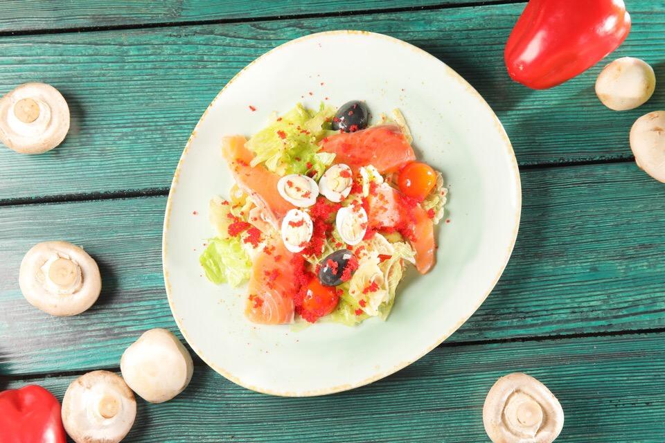 b Какие блюда  b  чаще всего заказывают в Саранске   i часть первая  i  odisseya