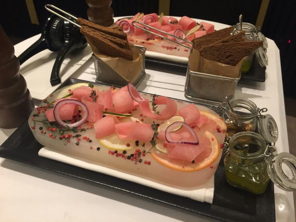 b Какие блюда  b  чаще всего заказывают в Саранске    часть вторая    stroganina_m