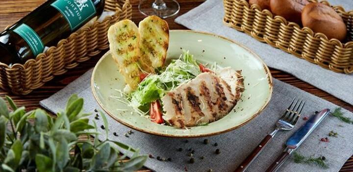 b Какие блюда  b  чаще всего заказывают в Саранске   i часть первая  i  tsezar