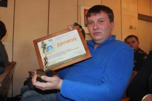 Евгений Симкин