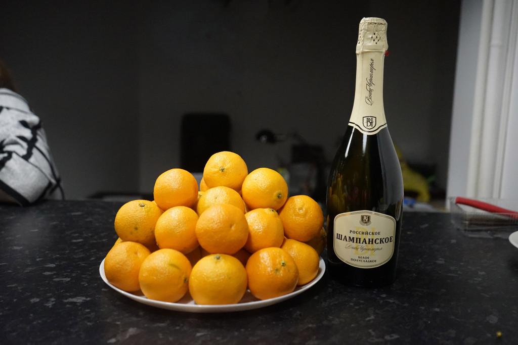 b Топ 10  b    видов отечественного шампанского и сырокопчёной мелкозернистой колбасы    ross