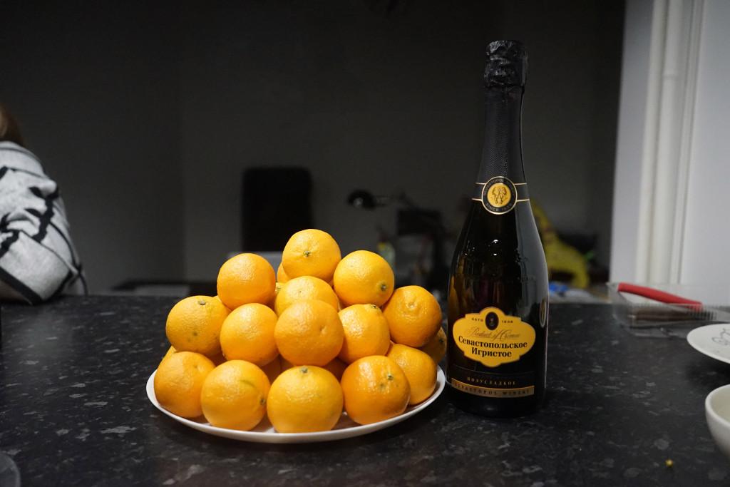 b Топ 10  b    видов отечественного шампанского и сырокопчёной мелкозернистой колбасы    sev