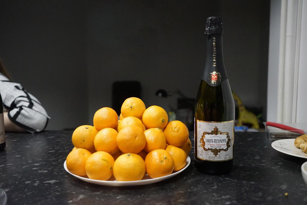 b Топ 10  b    видов отечественного шампанского и сырокопчёной мелкозернистой колбасы    spb