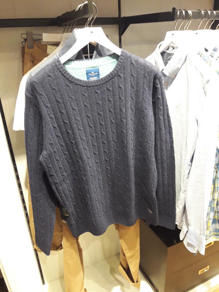 b Топ 10  b  мест Саранска  где можно купить   свитер    tt2