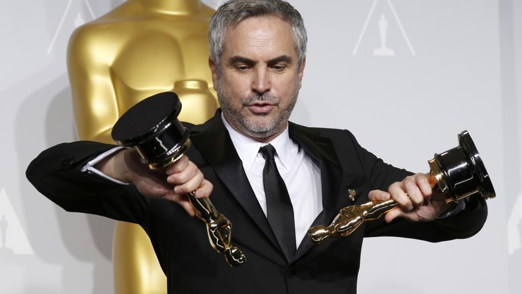 Глобальный рейтинг    обзор     b победителей  Оскара  2019  b  лучший режиссер