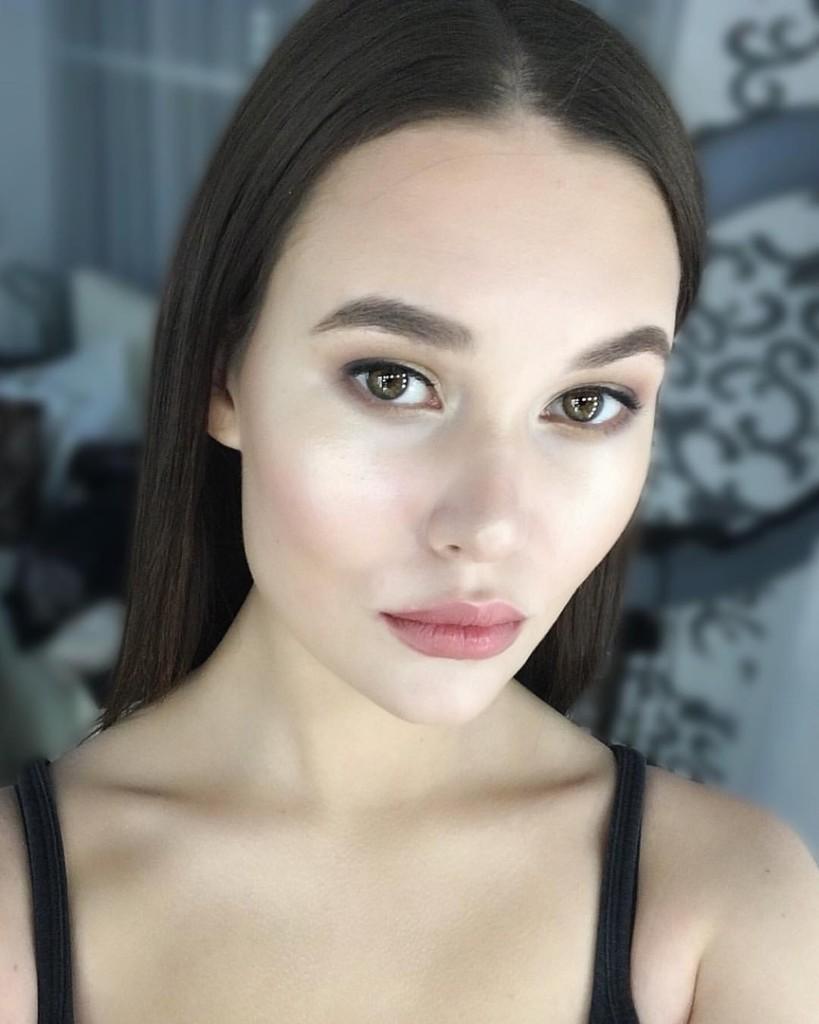 Борискина