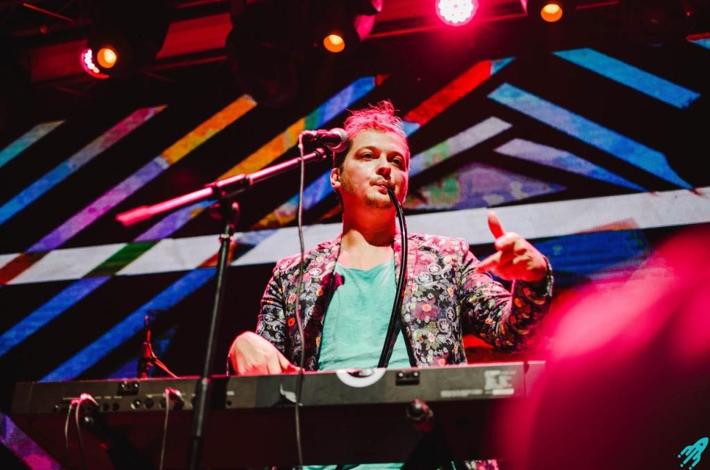 Послушайте это в марте  наш Джастин Тимберлейк  диско фанк и  Советы молодоженам  Мэджикул