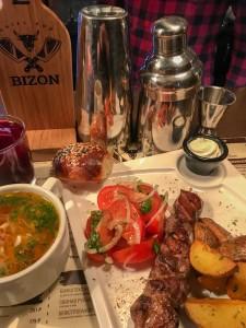 Деловой дайджест  13 мест  где можно провести обеденный перерыв в Саранске bizon2