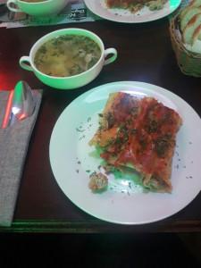 Деловой дайджест  13 мест  где можно провести обеденный перерыв в Саранске marinad