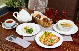 Деловой дайджест  13 мест  где можно провести обеденный перерыв в Саранске baron3