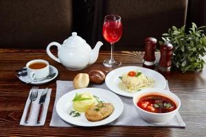 Деловой дайджест  13 мест  где можно провести обеденный перерыв в Саранске baron4