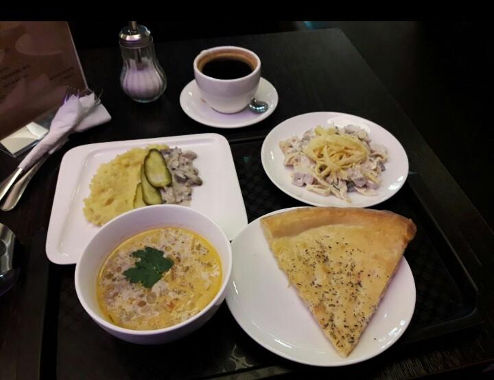 Деловой дайджест  13 мест  где можно провести обеденный перерыв в Саранске dPdCI_fnf6c