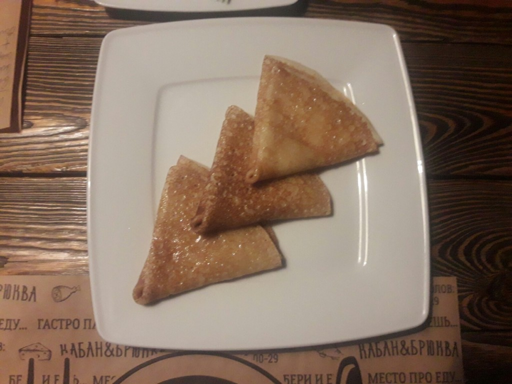 Деловой дайджест  13 мест  где можно провести обеденный перерыв в Саранске k&b