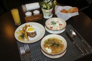 Деловой дайджест  13 мест  где можно провести обеденный перерыв в Саранске prokofii22
