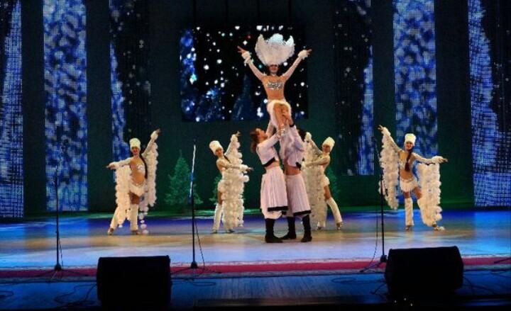 b Танцуют все  b   где в Саранске можно   научиться танцевать    artv