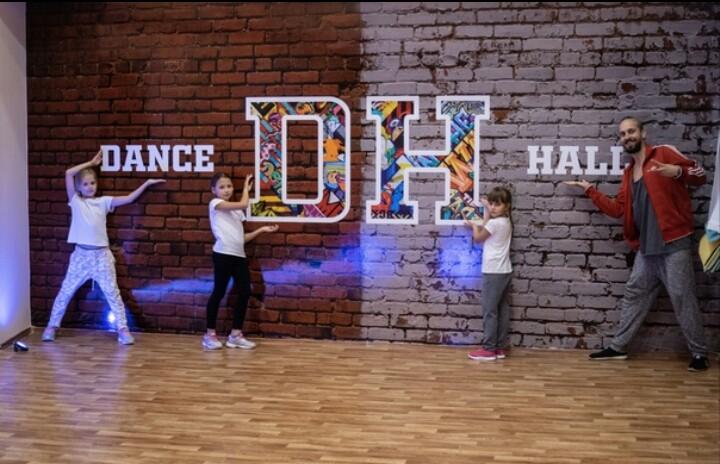 b Танцуют все  b   где в Саранске можно   научиться танцевать    dh