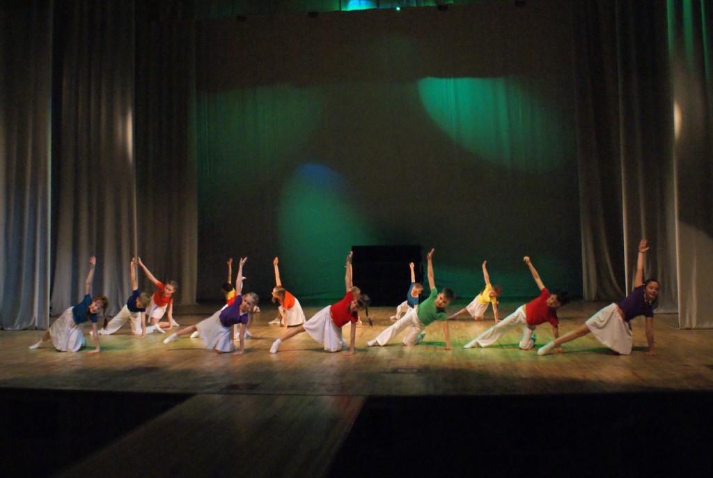 b Танцуют все  b   где в Саранске можно   научиться танцевать    nat