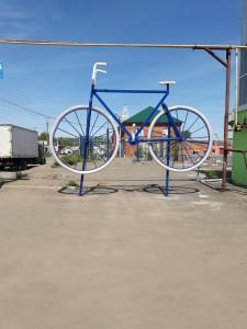 Поехали  Топ 8 магазинов  где можно купить   велосипед    varma