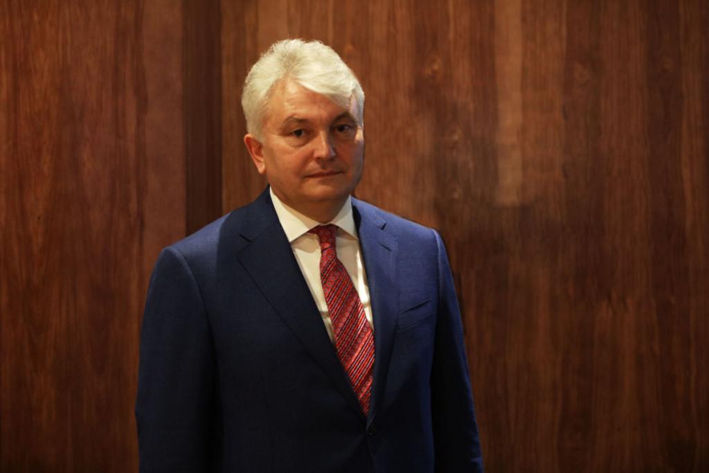 10 богатейших   депутатов    Госсобрания Республики Мордовия Gribanov