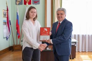 Итоги года  награждение и фотоотчёт petr-tultaev