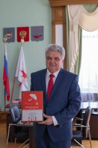 Итоги года  награждение и фотоотчёт petr-tultaev2