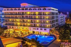 Пора валить  10 выгодных направлений для летнего отпуска turciya