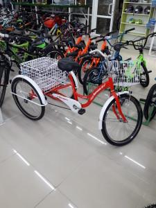 Поехали  Топ 8 магазинов  где можно купить   велосипед    varma (1)