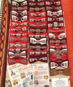 Каждый должен знать  где и в чем его ремесло  ищем handmade в Саранске Bowtie_1