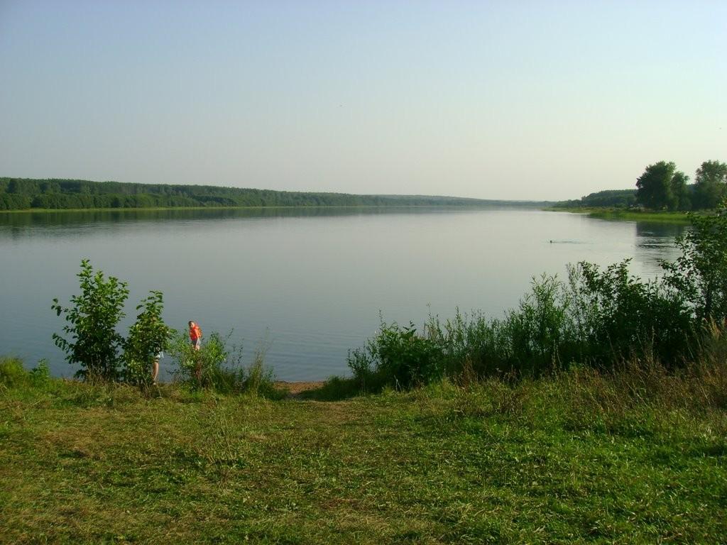 b Топ 10 мест  b  в Мордовии  где можно отдохнуть с палатками avgury