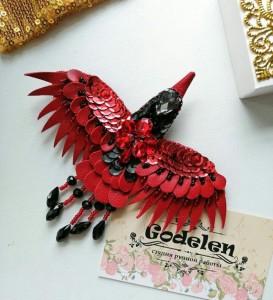 Каждый должен знать  где и в чем его ремесло  ищем handmade в Саранске godelen_1