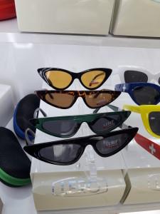 Солнцезащитные очки  где купить и что продают в салонах города lero3