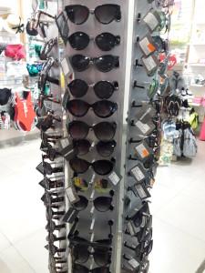 Солнцезащитные очки  где купить и что продают в салонах города marmalato2