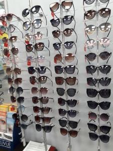 Солнцезащитные очки  где купить и что продают в салонах города prestig2