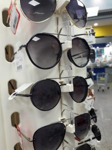 Солнцезащитные очки  где купить и что продают в салонах города prestig6