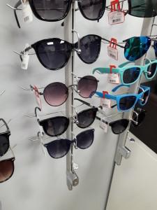 Солнцезащитные очки  где купить и что продают в салонах города prestig7