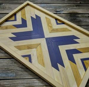 Каждый должен знать  где и в чем его ремесло  ищем handmade в Саранске woodwork_1