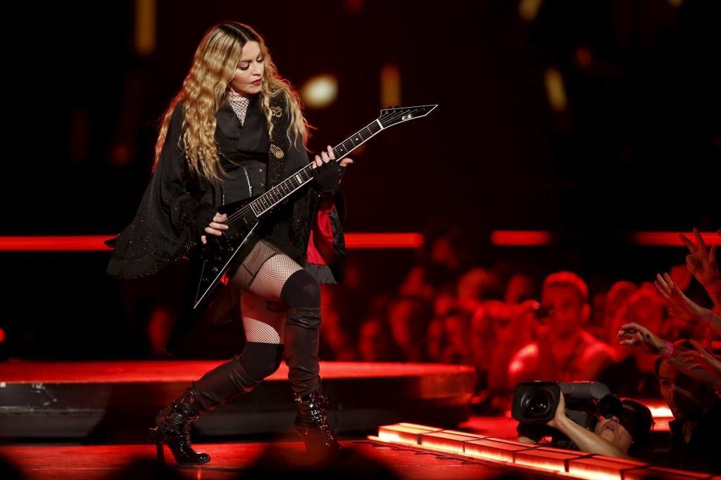 Сколько стоят мечты  рейтинг человеческих желаний концерт мадонны