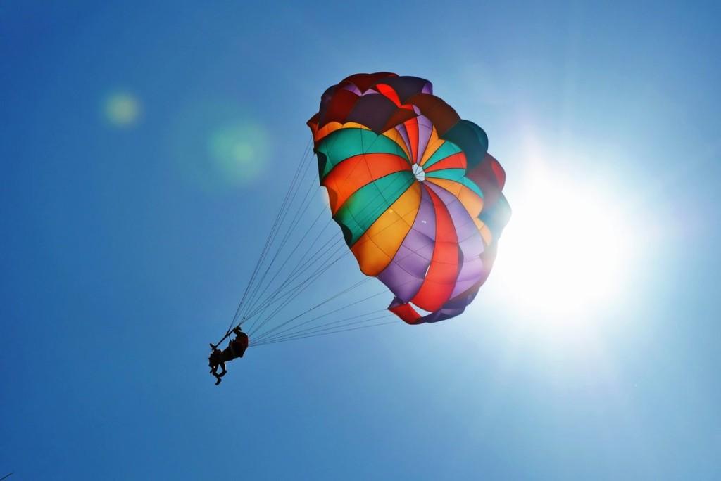 Сколько стоят мечты  рейтинг человеческих желаний прыжок с парашютом