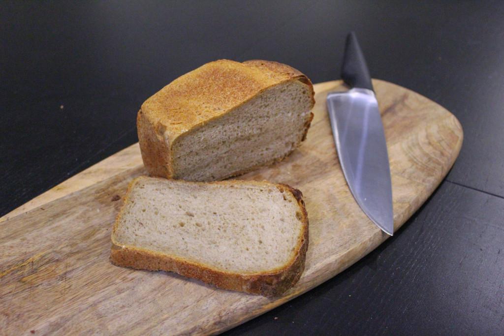 Буханка чёрного  кто производит ржаной хлеб для горожан и каков он на вкус ardatovskii