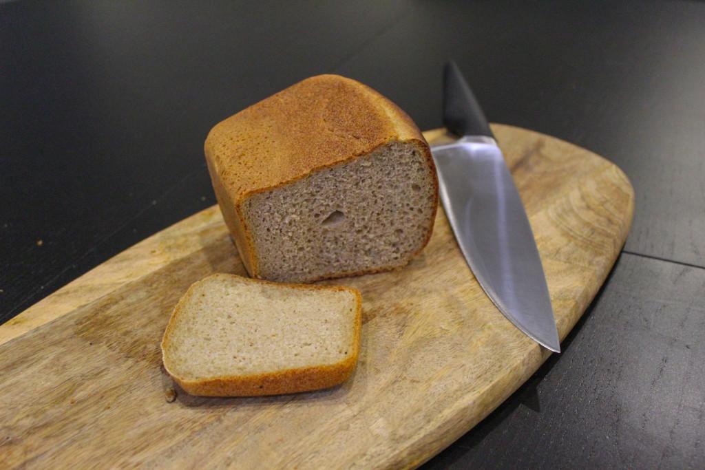Буханка чёрного  кто производит ржаной хлеб для горожан и каков он на вкус druzhba