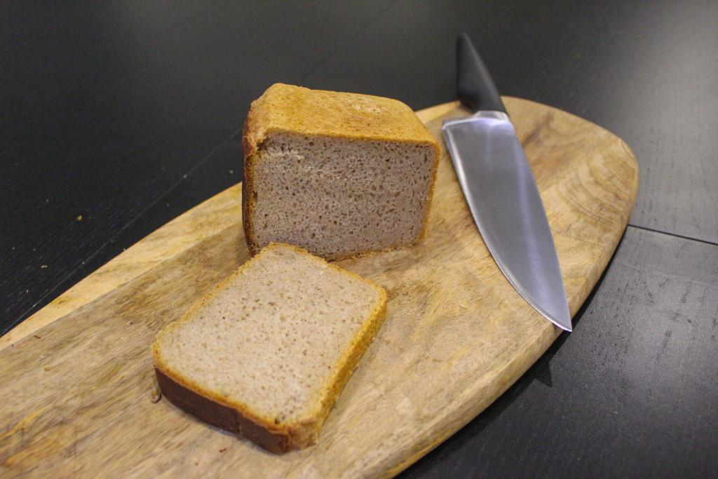 Буханка чёрного  кто производит ржаной хлеб для горожан и каков он на вкус hlebozavod
