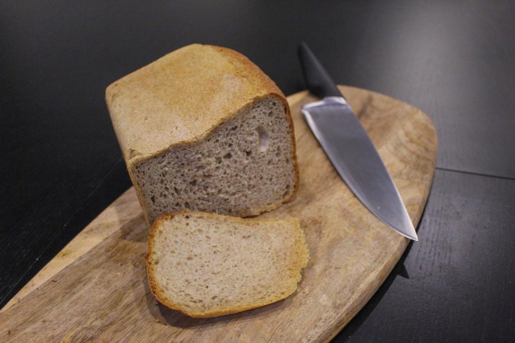 Буханка чёрного  кто производит ржаной хлеб для горожан и каков он на вкус smolnii