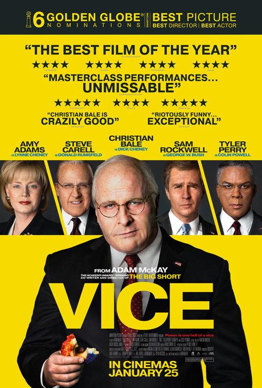 Выбор телеграм канала Mordor Offshore  10 фильмов про политику vice