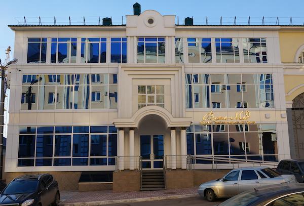 Цена медицины  где в Саранске можно сделать МРТ vita_med