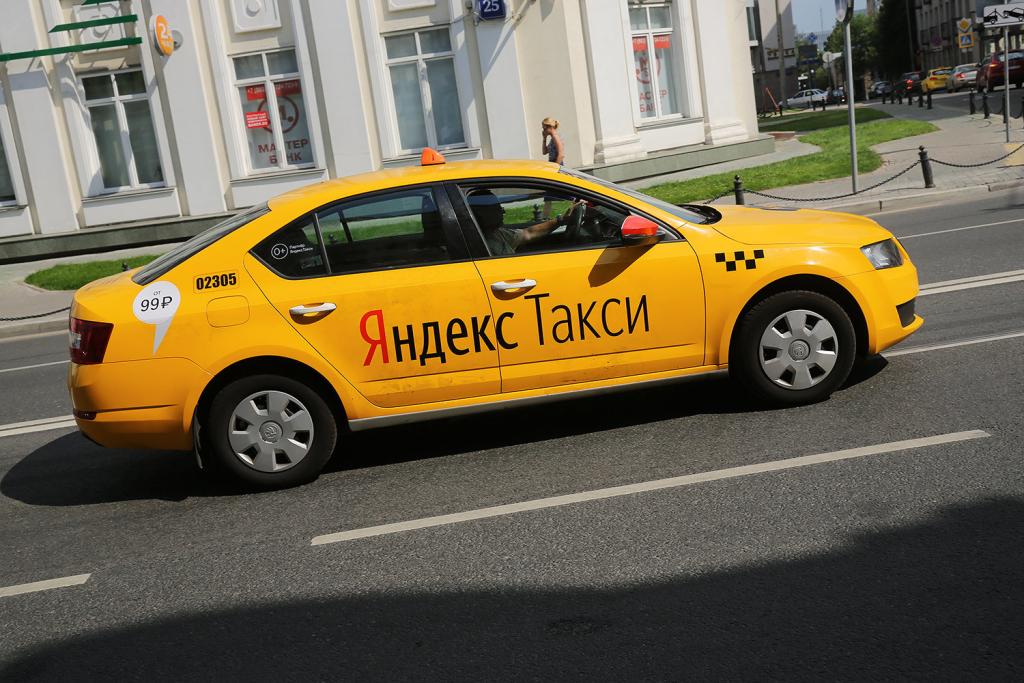 yandex-taksi