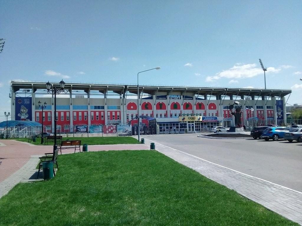 Где вырастить чемпиона  10 лучших спортивных школ города bolotnikova