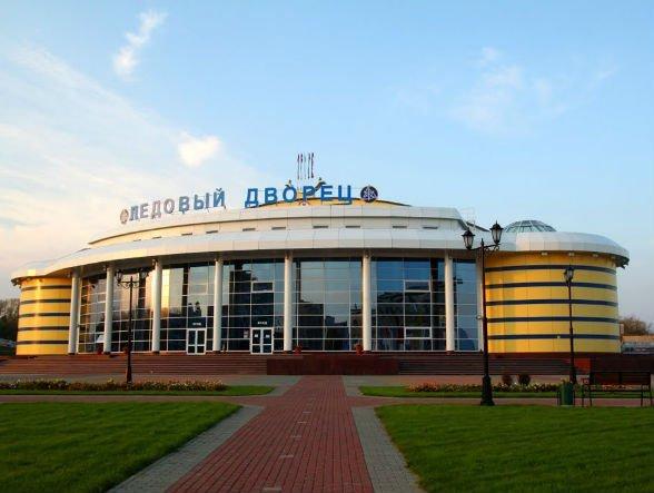 Где вырастить чемпиона  10 лучших спортивных школ города ledovyi