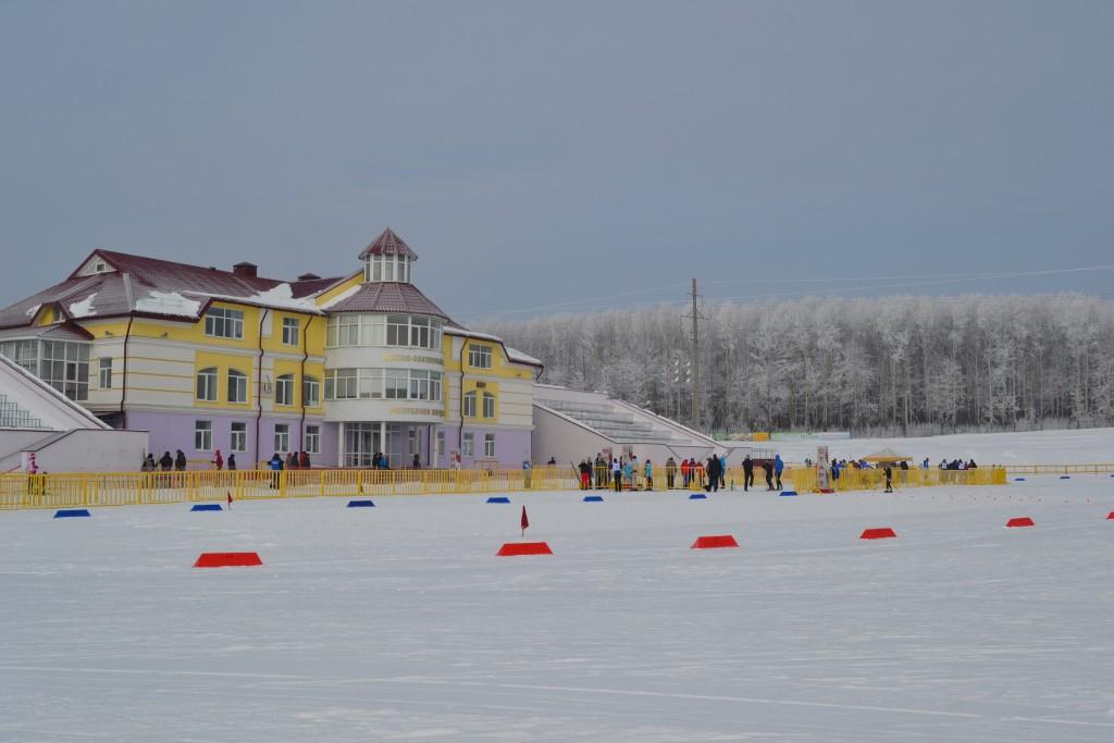 Где вырастить чемпиона  10 лучших спортивных школ города lijzno-biatlonniy-kompleks-1