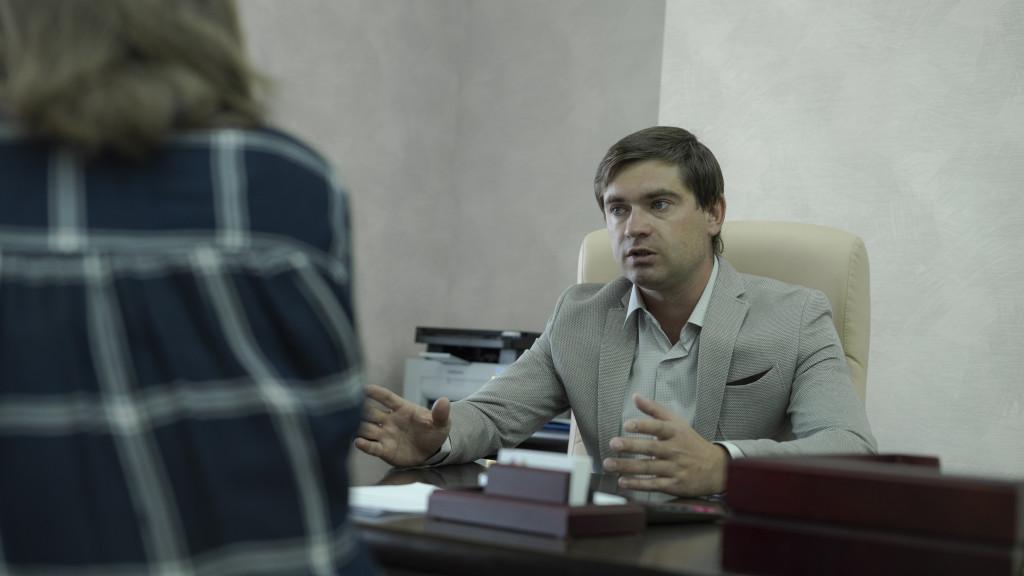 Главный торговый центр Саранска  интервью с директором  Сити Парка  siti-park (2)