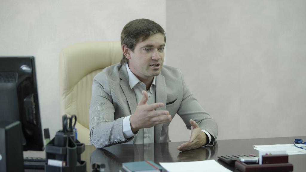 Главный торговый центр Саранска  интервью с директором  Сити Парка  siti-park (4)